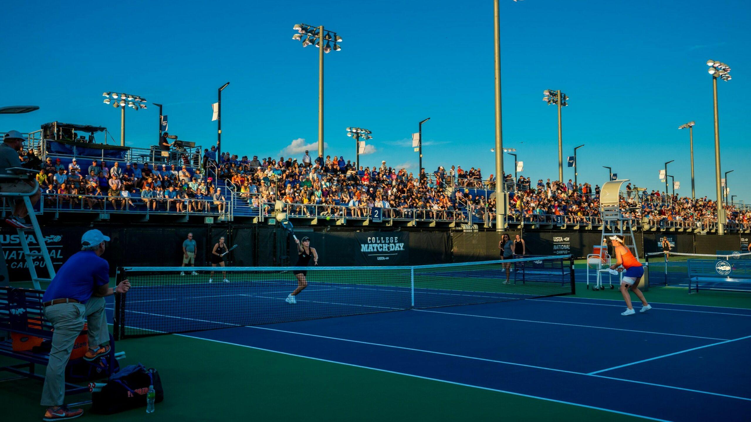 College tennis kampioenschappen