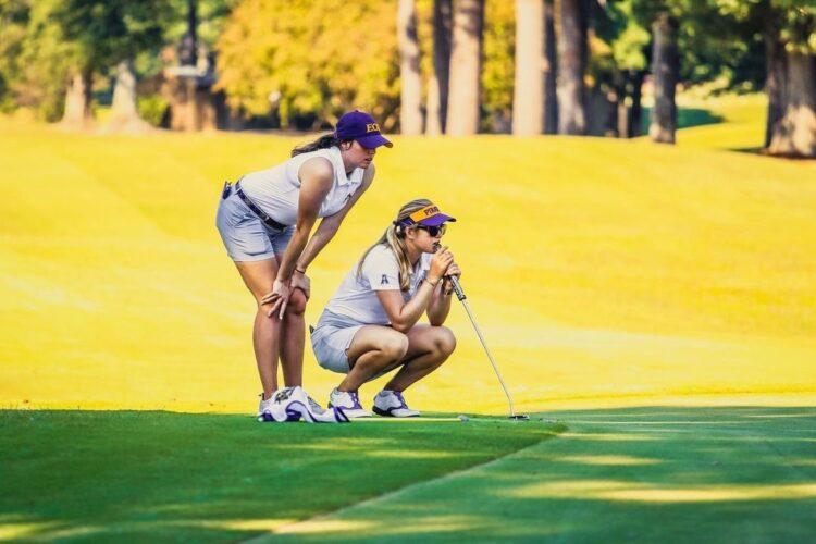 College Golf in Amerika