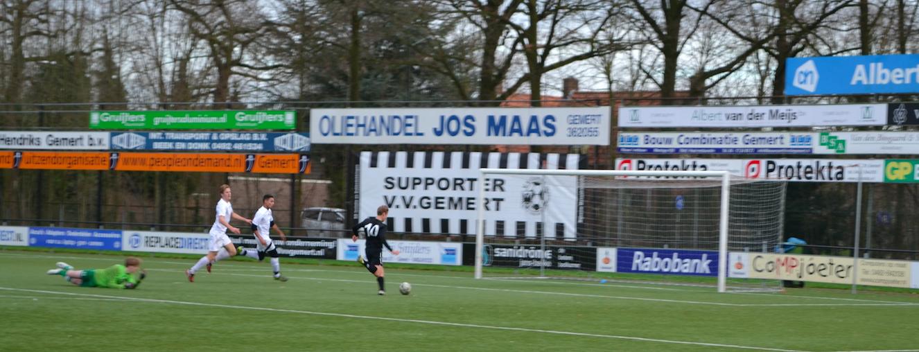 Goal Showcase