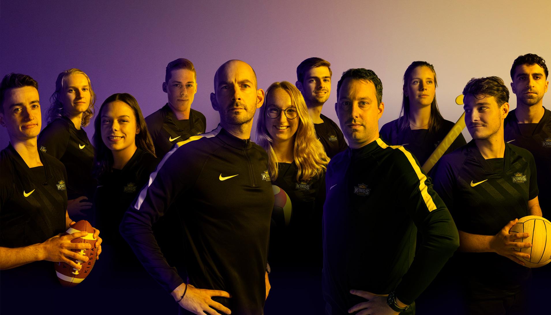 Het-team-van-KingsTalent