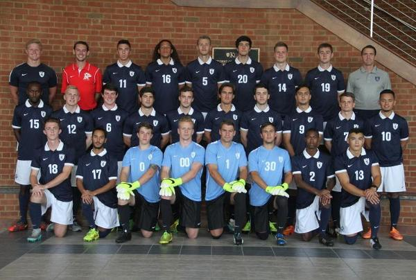 King University Mens Soccer
