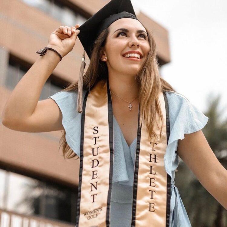 diploma halen in Amerika