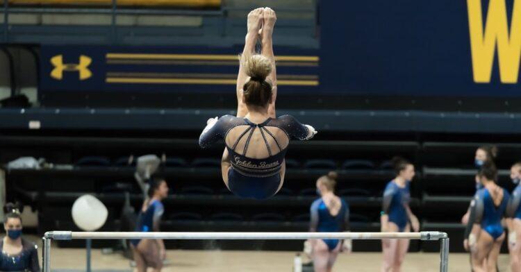Gymnastics of turnen